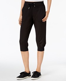 Calvin Klein Performance Commuter Active Capri Pants