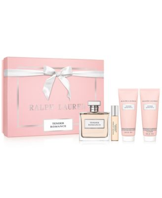 Ralph Lauren 4-Pc. Tender Romance Gift Set