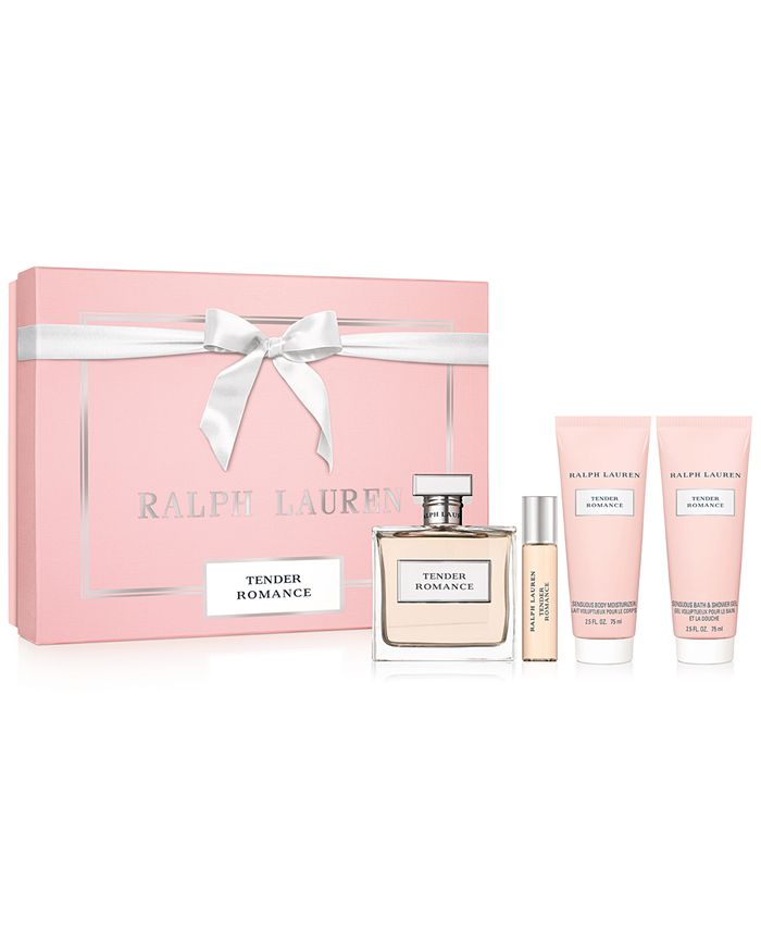 Ralph Lauren - 4-Pc. Tender Romance Gift Set