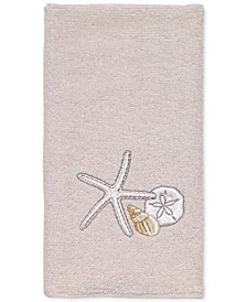 Seaglass Fingertip Towel