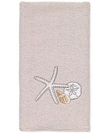 Avanti Seaglass Fingertip Towel