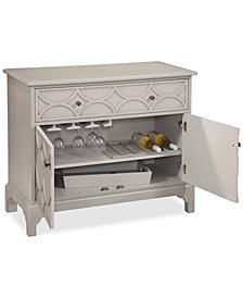 Quinn Hospitality Cabinet, Quick Ship
