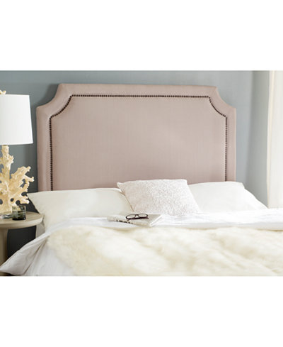 Bedell Upholstered Headboards, Quick Ship