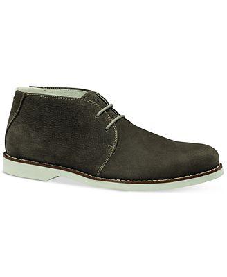 Docker's Men's Dekalb Chukka Boots - All Men's Shoes - Men - Macy's
