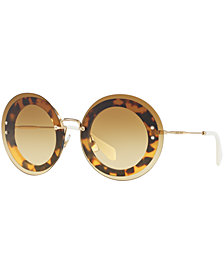 Miu Miu Sunglasses, MU 10RS