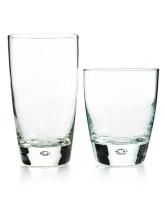 Luna Set of 4 Highball Glasses