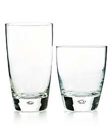 Luna Glassware Collection