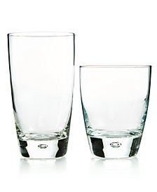 Bormioli Rocco Luna Glassware Collection