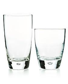 Bormioli Rocco Luna Glassware Collection