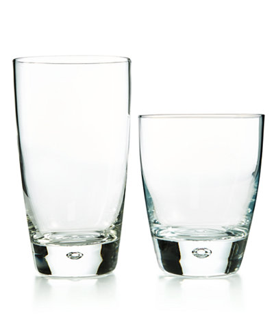 Bormioli Rocco Luna Glassware Collection All Glassware