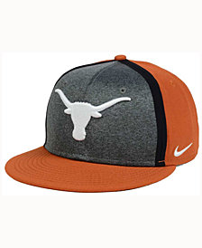 Nike Texas Longhorns Sideline True Adjustable Cap