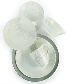 Market Street New York by Corelle Winter Solstice Dinnerware Collection
