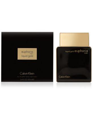 Calvin klein euphoria liquid gold sephora