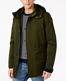 Tommy Hilfiger Men's Gibson Removable-Hood Jacket, Created for Macy's