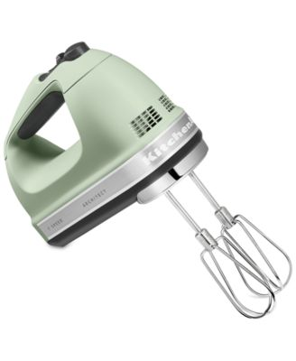 KitchenAid KHM7210 Architect 7 Speed Hand Mixer Created for