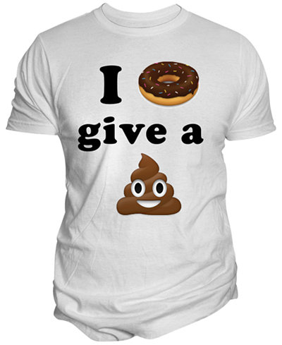 Changes Men's I Donut Give A... T-Shirt