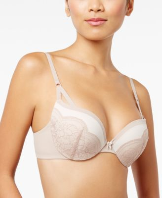 Love the Lift Plunge Push Up and In Underwire Bra  DM9900