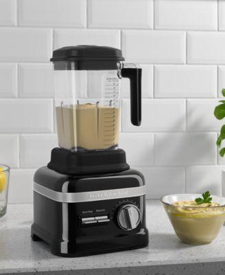 KitchenAid KSB7068OB Pro Line® Series Blender   Small Appliances   Kitchen    Macyu0027s