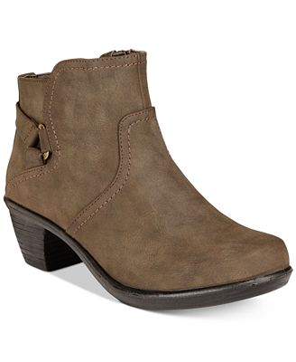 Easy Street Dawnta Booties