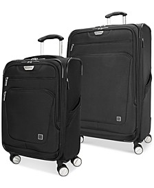 CLOSEOUT! Palm Springs Expandable Spinner Luggage Collection