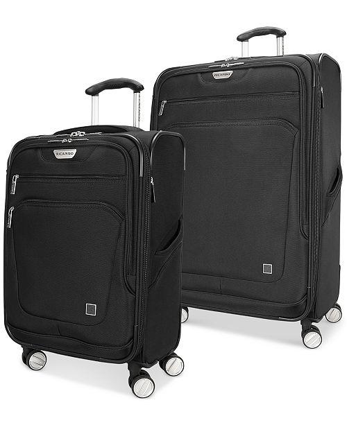 Ricardo Palm Springs Expandable Spinner Luggage