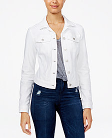 Jessica Simpson Juniors' Pixie Jacket