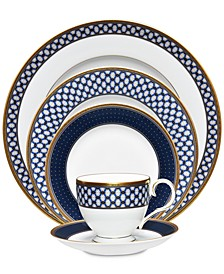 Blueshire Dinnerware Collection