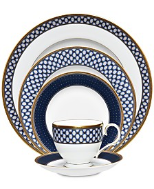 Noritake Blueshire Dinnerware Collection