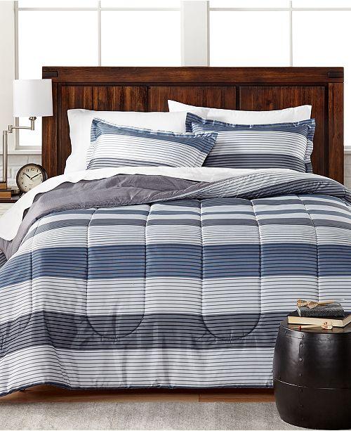 Ellison First Asia Bennet 2-Pc. Twin/Twin XL Comforter Set