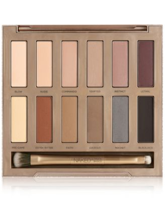 Urban decay ultimate hook up card