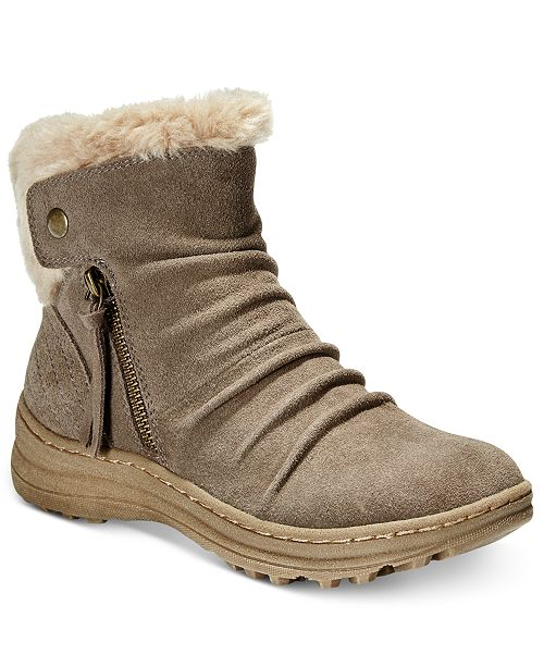 Baretraps Bare Traps Amelya Cold-Weather Booties