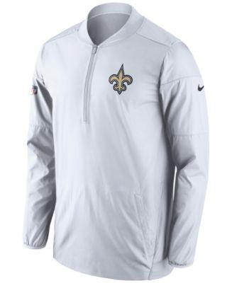 saints half and half jersey