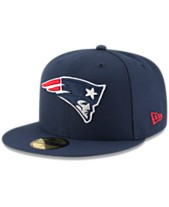 New Era New England Patriots Team Basic 59FIFTY Fitted Cap d90a2cebd576