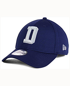 New Era Dallas Cowboys Sideline 39THIRTY Cap