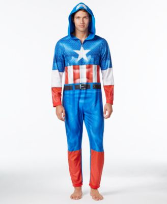 Adult Footed Pajamas: Shop Adult Footed Pajamas - Macy's