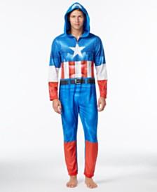 Adult Footed Pajamas: Shop Adult Footed Pajamas - Macy's