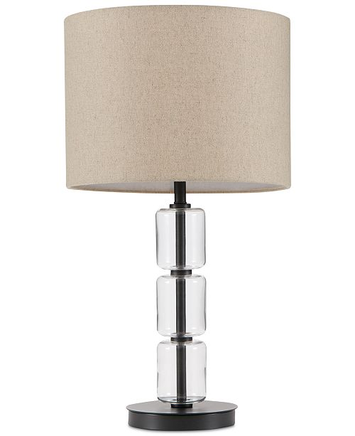 510 Design Madison Park Signature Francis Glass & Metal Table Lamp