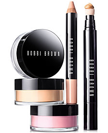 Bobbi Brown Retouching Collection