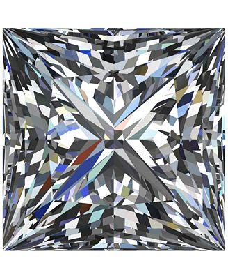 GIA Certified Diamond Princess (1/2 ct. t.w.)