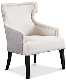 Prince Accent Chair, Quick Ship