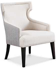 Porell Accent Chair, Quick Ship