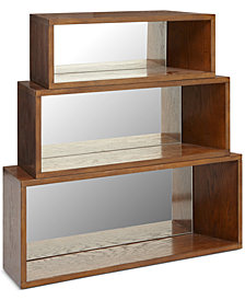 Corbin Wall Shelf (Set of 3), Quick Ship