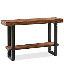 Tucker Console Table, Quick Ship