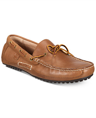 Polo Ralph Lauren Men S Wynding Driver All Men S Shoes