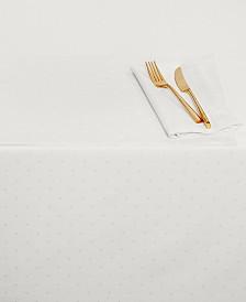 "kate spade new york Larabee Dot 70"" x 86"" Tablecloth"