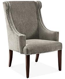 Gwen Accent Chair, Quick Ship