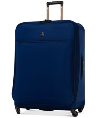 """CLOSEOUT! Victorinox Avolve 3.0 32"""" Extra-Large Expandable Spinner Suitcase"""