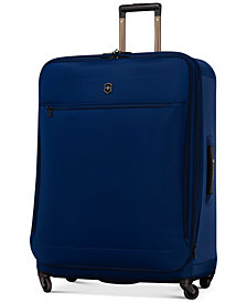 "CLOSEOUT! Victorinox Avolve 3.0 32"" Extra-Large Expandable Spinner Suitcase"