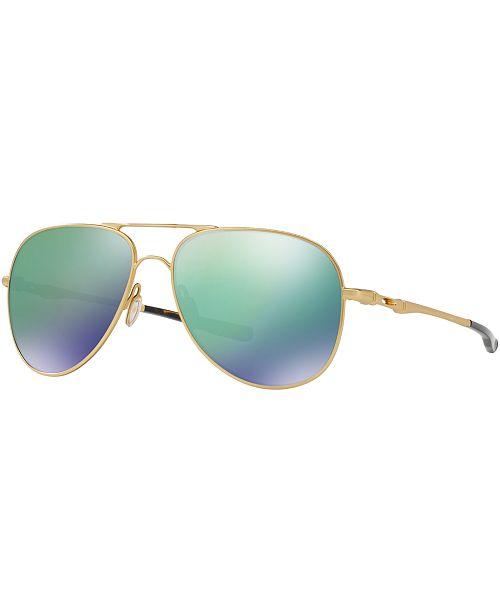 Oakley ELMONT Sunglasses, OO4119 58