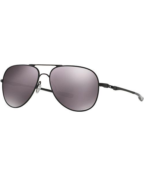 cebcfa80c5c ... Oakley Polarized Elmont M   L Sunglasses